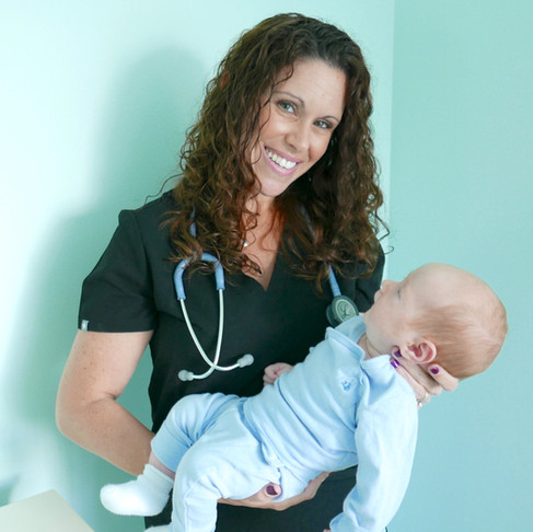 Webinar: Postpartum Care and Healing