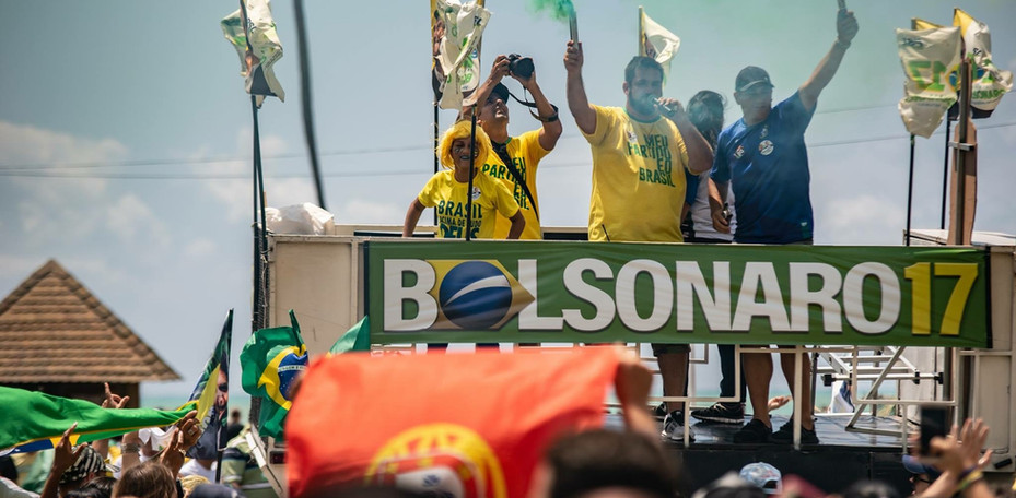 Campanha Bolsonaro 2018