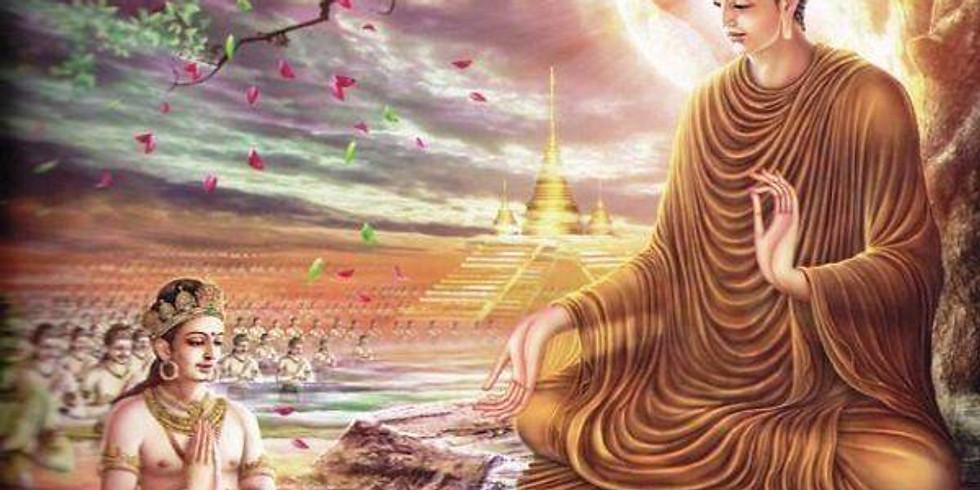 Dharmapada - The Buddha's Teachings on Dharma