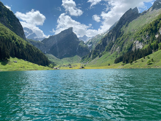 Switzerland Retreats