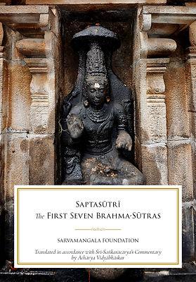 Saptasūtrī-The-First-Seven-Brahma-Sūtras