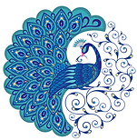 Sarvamangala Logo round A - ohne Schriftzug.png