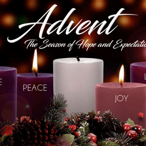Advent Charity 2020