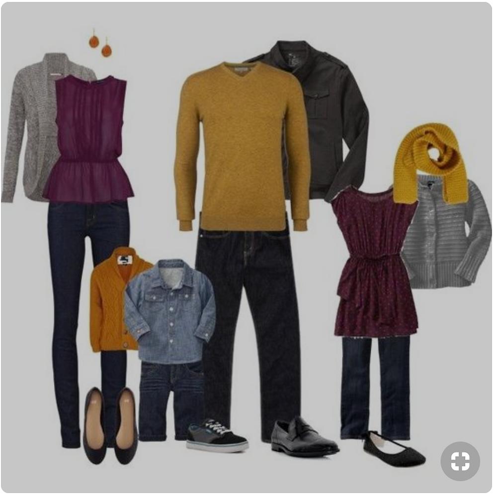 fall clothing, inspiration