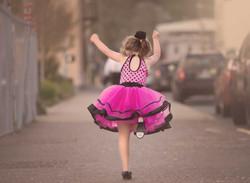 Dancer session