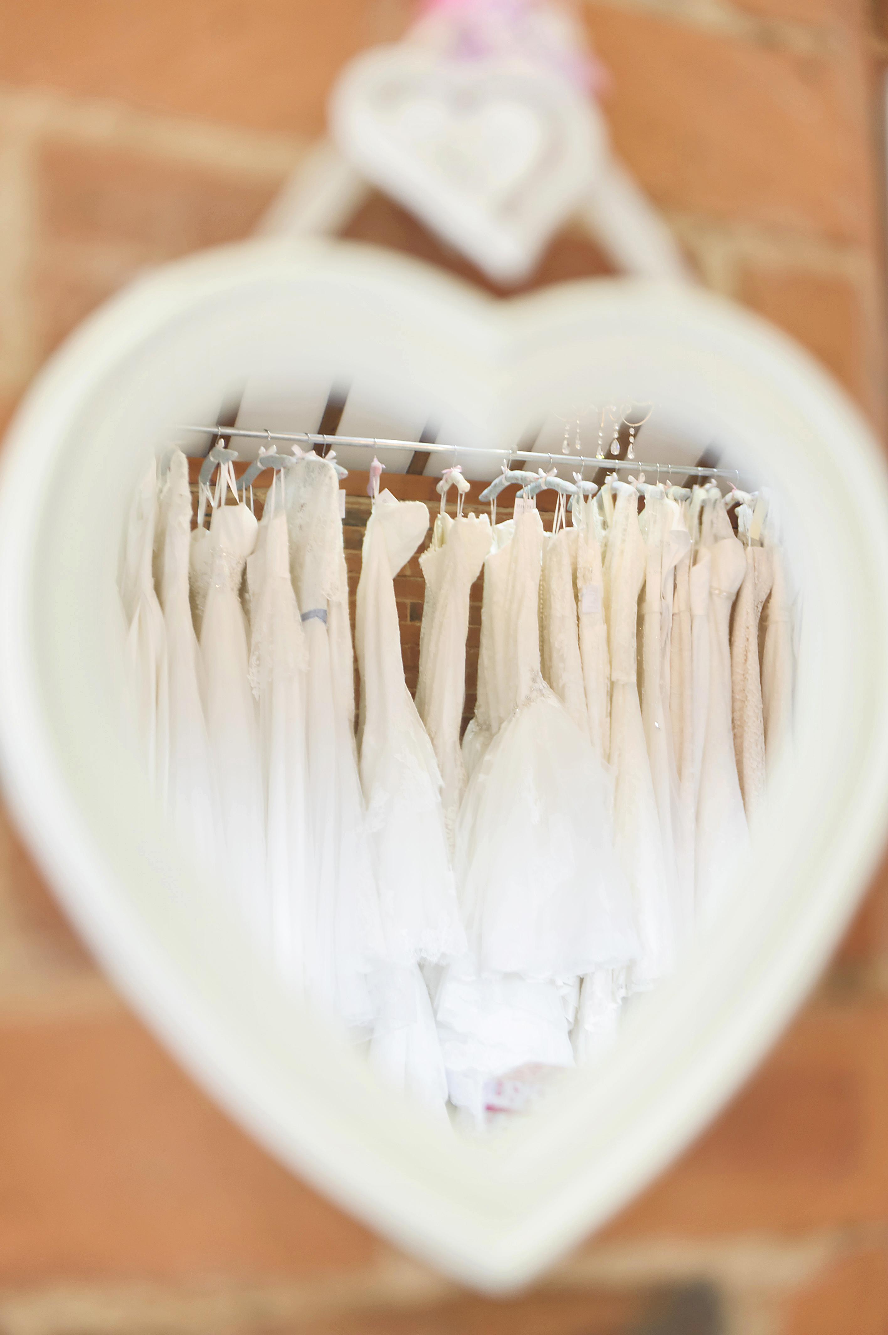 94afaa995082 Bridal Shop | Northamptonshire | Silver Sixpence Bridal Boutique