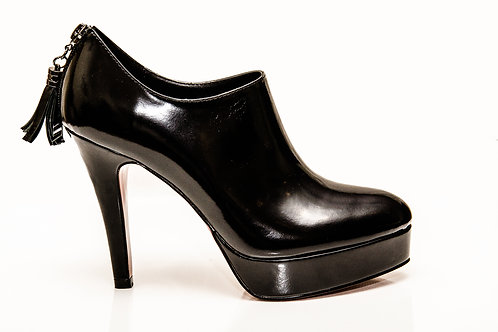 Bettie platform ankle boots