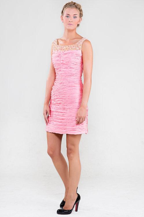 Kadua ruched dress