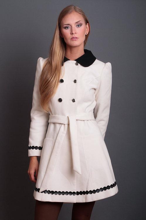 Alice vintage style coat