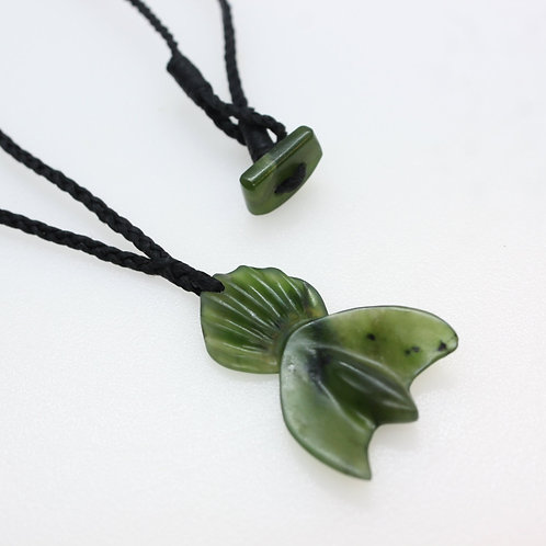 Jade Fantail