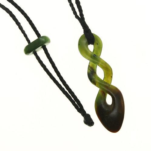 Jade Triple Twist