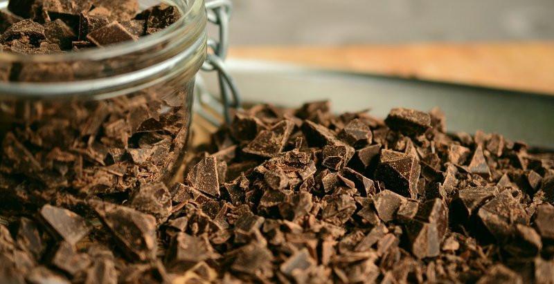 5/30(木) 贅沢で美味しくて幸福な気分、美肌ダイエットにも繋がるローチョコレートレッスン