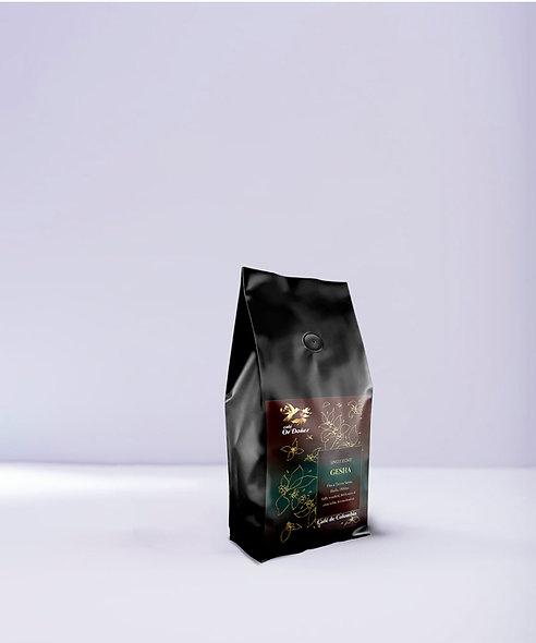 "GESHA Single Estate Kaffee Or´Doñez ""Colombia 100%"""
