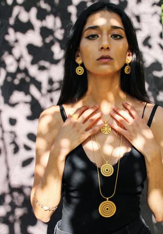 Collection de bijoux Galeria Eldorado_pre-c