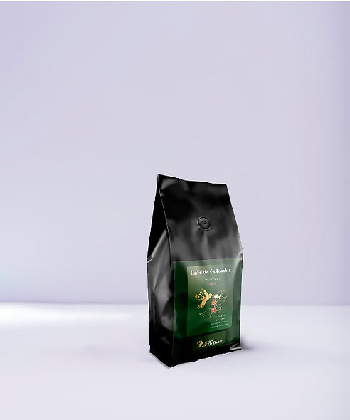 "TABI Single Estate Kaffee Or´Doñez ""Colombia 100%"""