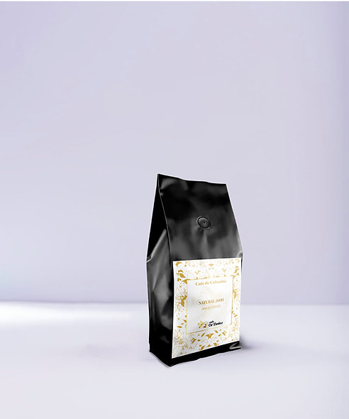 """NATURAL 200HR Single Estate Kaffee Or´Doñez """"Colombia 100%"""""""