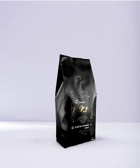 """500g Bohnenkaffee Or´Doñez """"Colombia 100%""""  UTZ"""