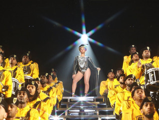 How Beyonce Loved Wakanda Citizens to Life at #Beychella