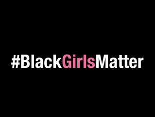 #BlackLivesMatter...Does that Include Young Women?
