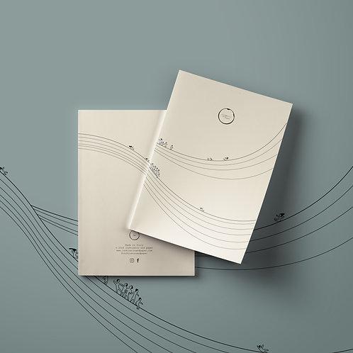 bujo bullet journal design