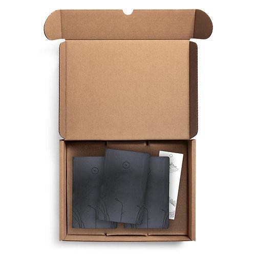 Box 2 -  Oh Dear Weekly! 3x2  Weekly Planner 2021
