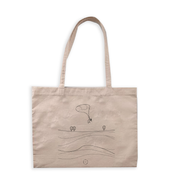 Always with me totebag