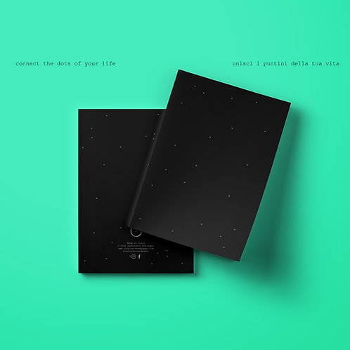 DOTS Notebook / Journal