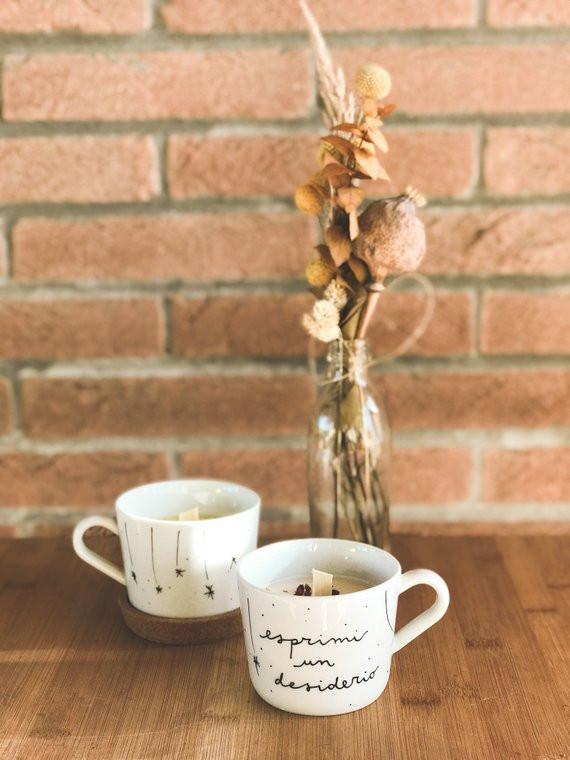 st valentine's, san valentino, regali, mugs, candles