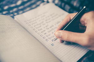 Rapid logging for your bullet journal How to use bullets