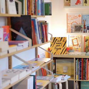 qui virgola, libreria, cartoleria, stationery, made in italy, libri, illustrazioni, schio, vicenza