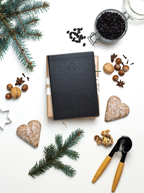 Timeless Daily Planner - Inchiostro and Paper