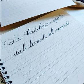 Cartoleria Pisetta - Our home in Trento