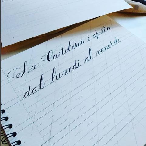 agenda 2019, cartoleria, trento, made in italy, stockists, cartoleria italiana, natale 2018