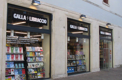 Libreria Galla, inchiostro and paper, agenda 2019, cartoleria