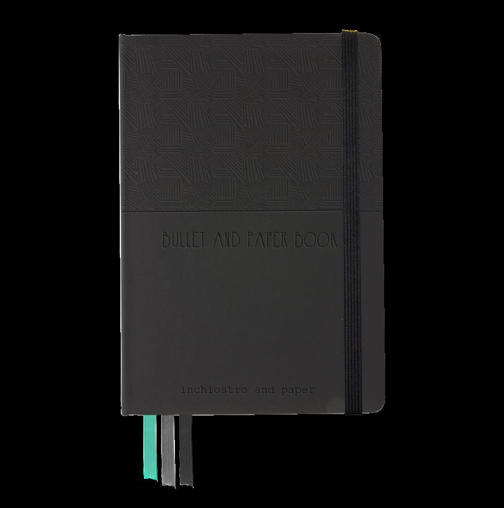 bullet journal, bujo, planner
