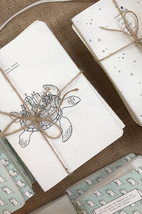 Ruga Pocket Journal