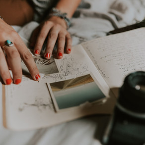 5 Bullet Journal Ideas for your Travels
