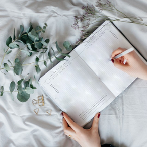 5 alternative ways to use your daily planner