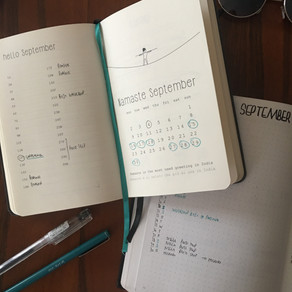 What should you consider when choosing a new planner?