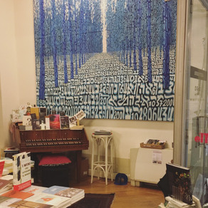 Our home, in our hometown - Libreria Zabarella