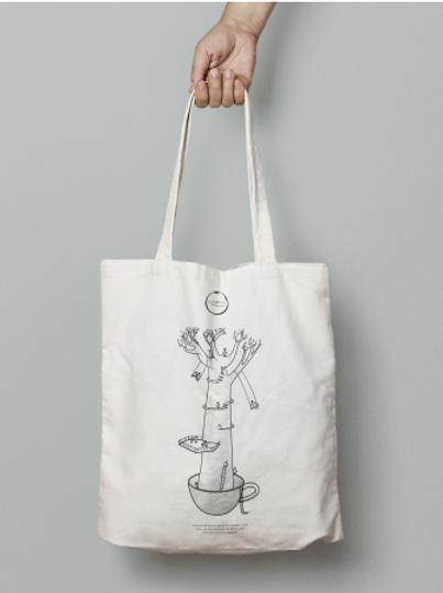 Ecological shopper