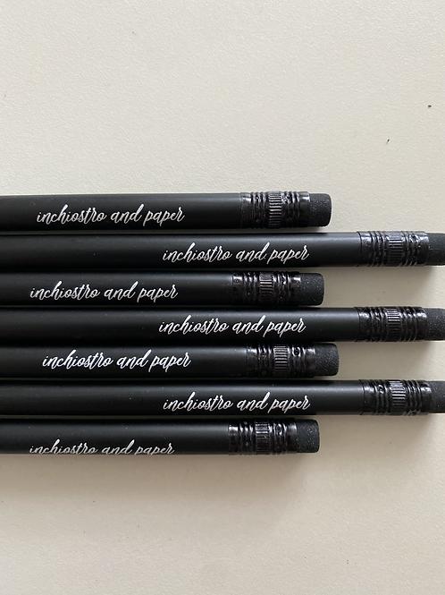 Eco-friendly pencil