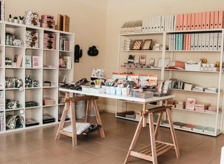 Carta Carta Shop - Our home in Bellaria, Rimini