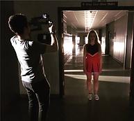 Ben Cornish | Lighting Camera Operator