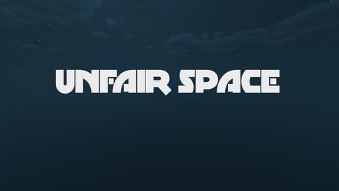 Unfair Space