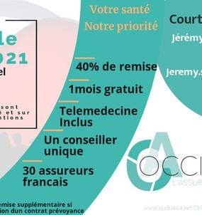 Assurance mutuelle 2021