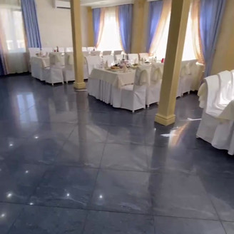 Наш зал (вместимость до 60 гостей)