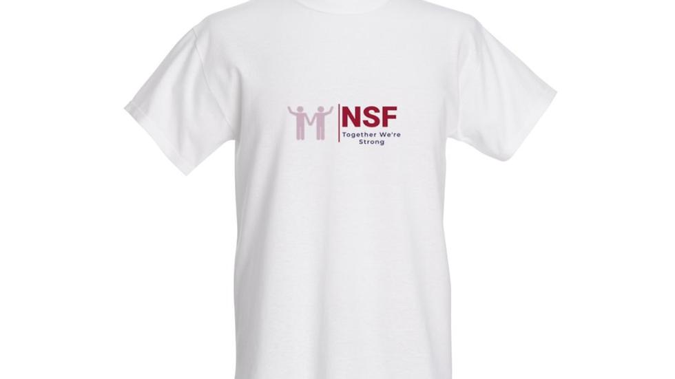 NSF Men's T-shirt