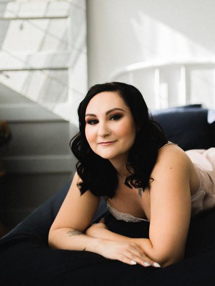 Lindsey Maree Boudoir
