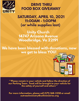 Food Drive  April.PNG